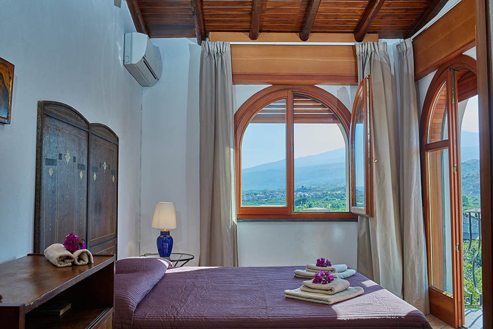 Villa Calipso Taormina 29547