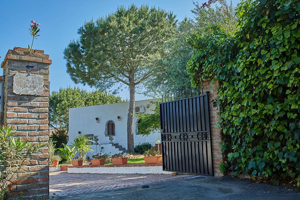 Villa Calipso Taormina 29549