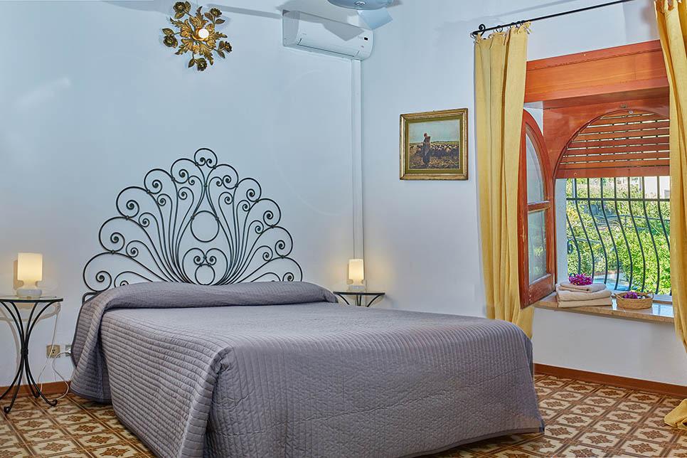 Villa Calipso Taormina 29552