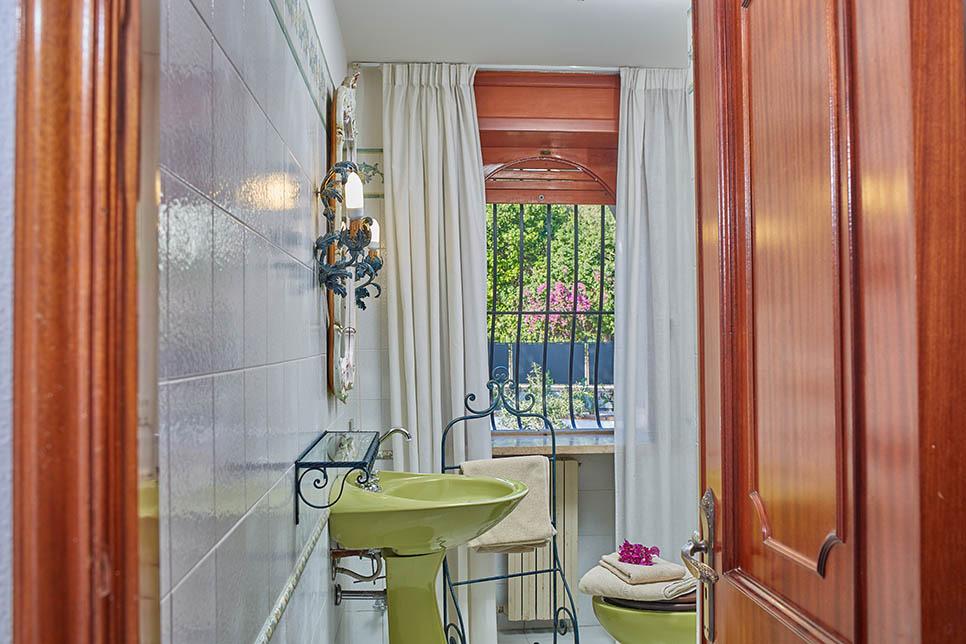 Villa Calipso Taormina 29553