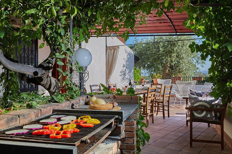 Villa Calipso Taormina 29554