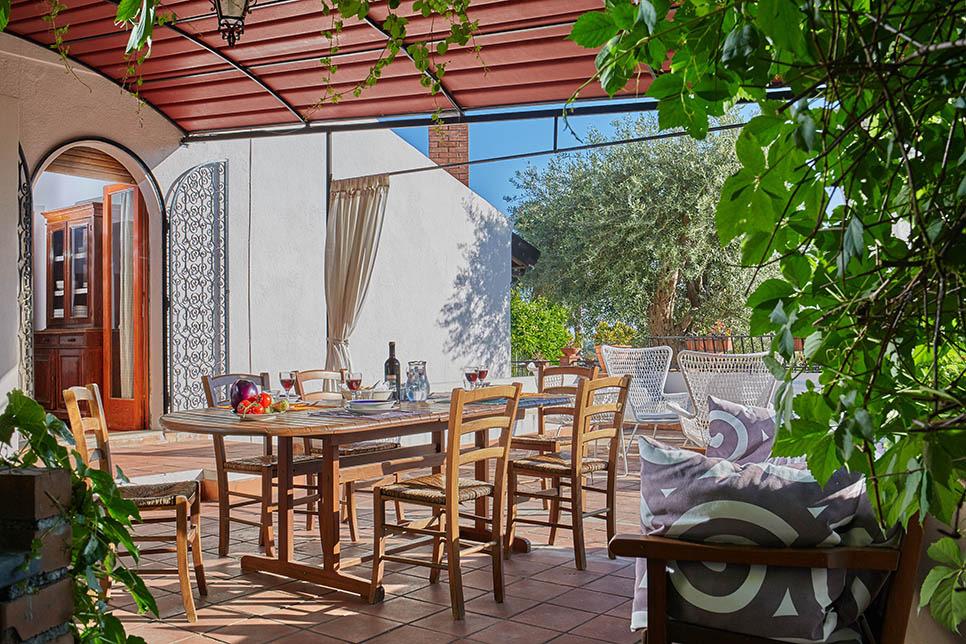 Villa Calipso Taormina 29555