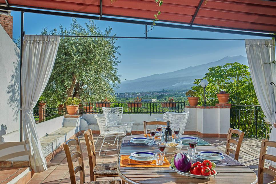 Villa Calipso Taormina 29557