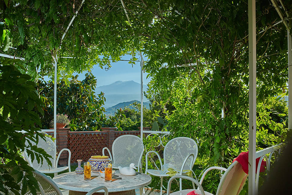 Villa Calipso Taormina 29559