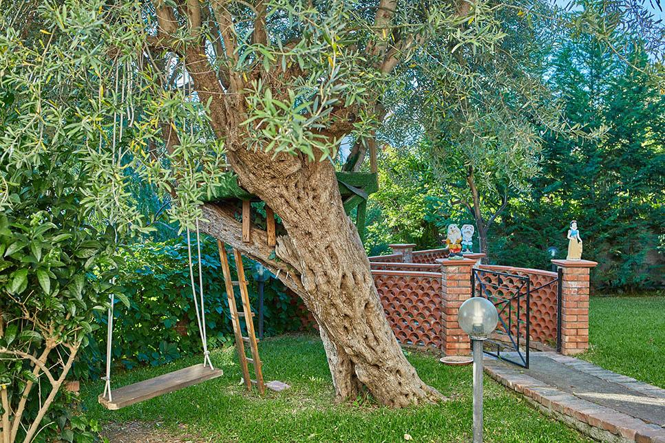 Villa Calipso Taormina 29560