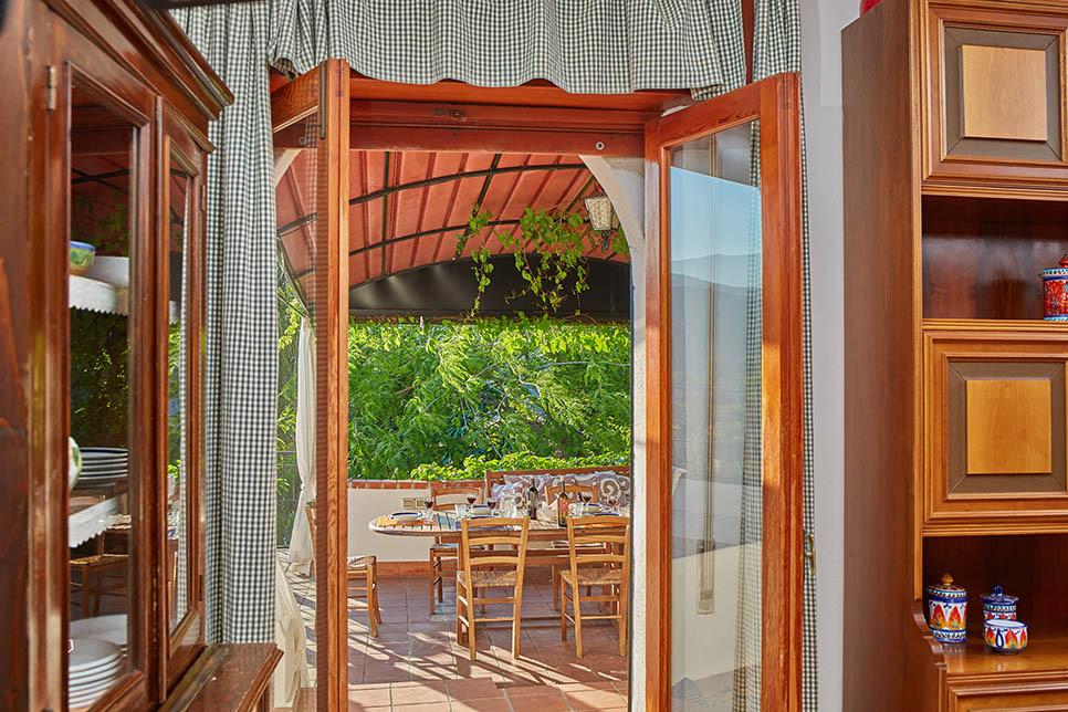 Villa Calipso Taormina 29561