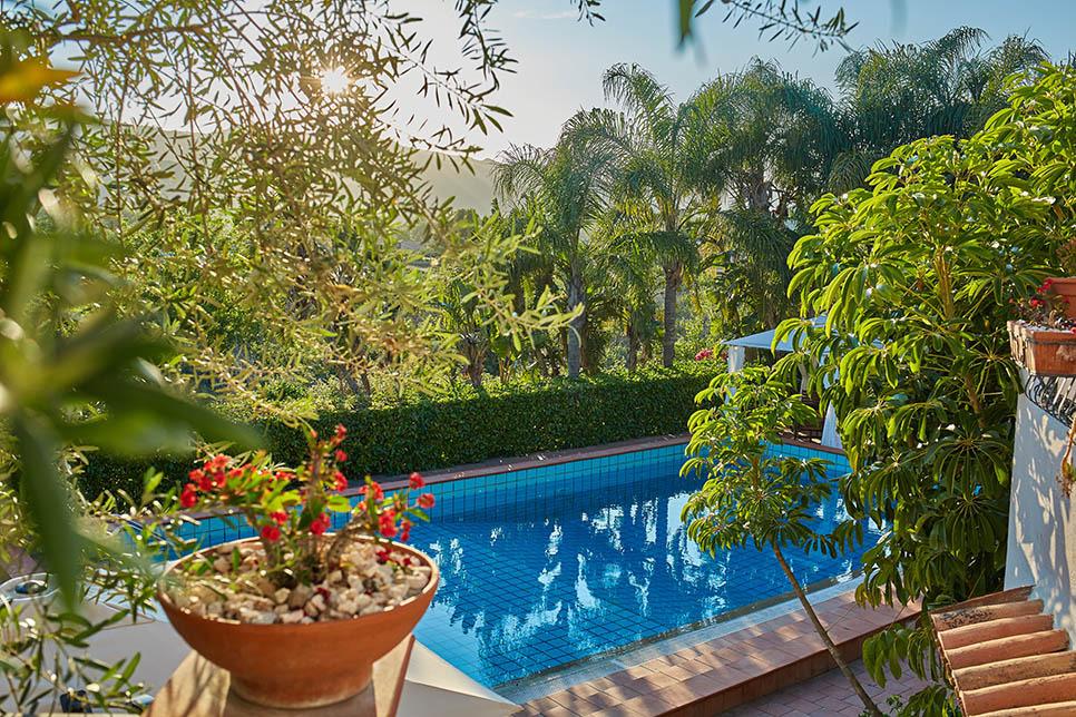 Villa Calipso Taormina 29563