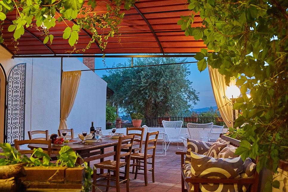 Villa Calipso Taormina 29564