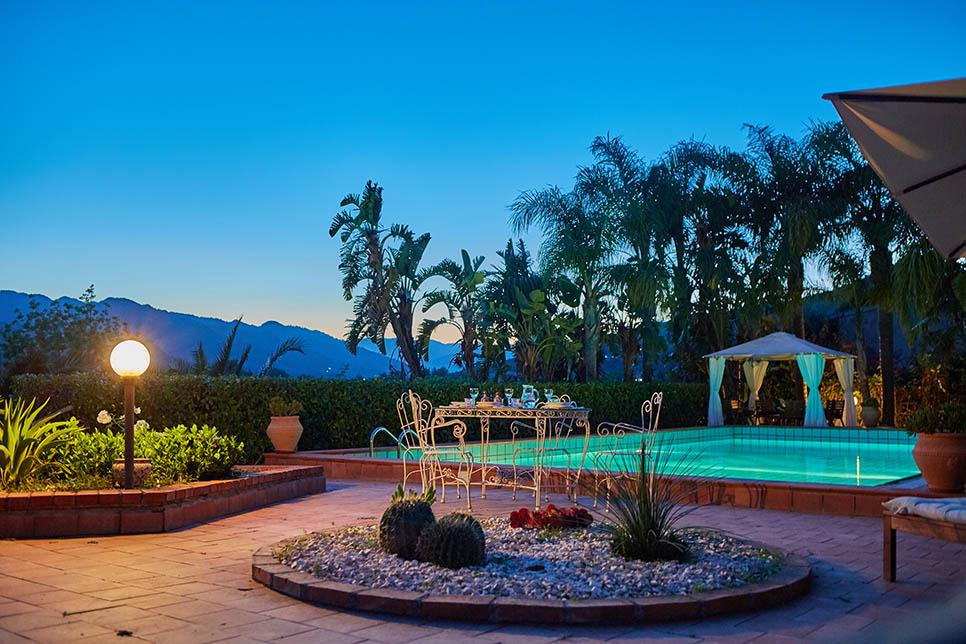 Villa Calipso Taormina 29567