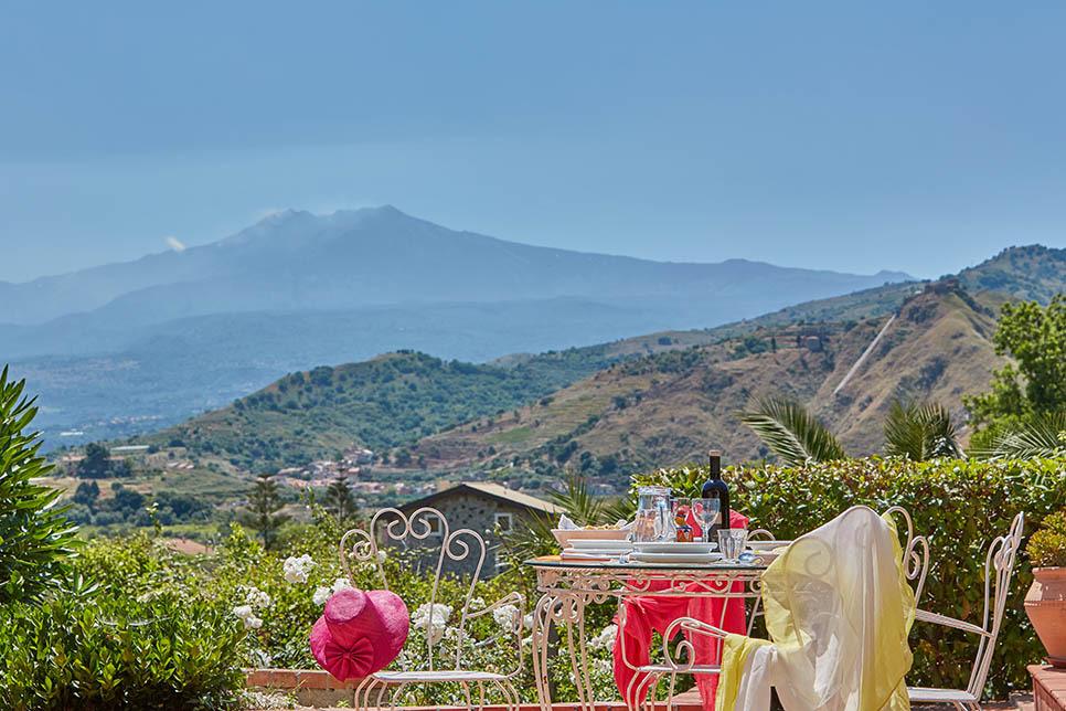 Villa Calipso Taormina 29568