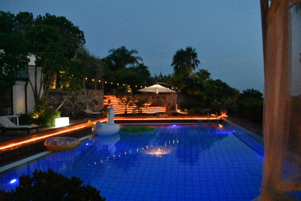 Villa Calipso Taormina 30749