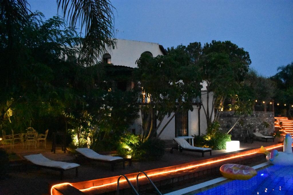 Villa Calipso Taormina 30750