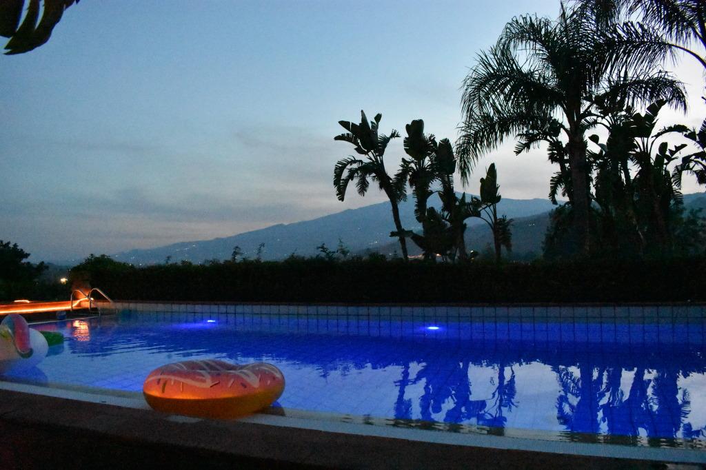 Villa Calipso Taormina 30752