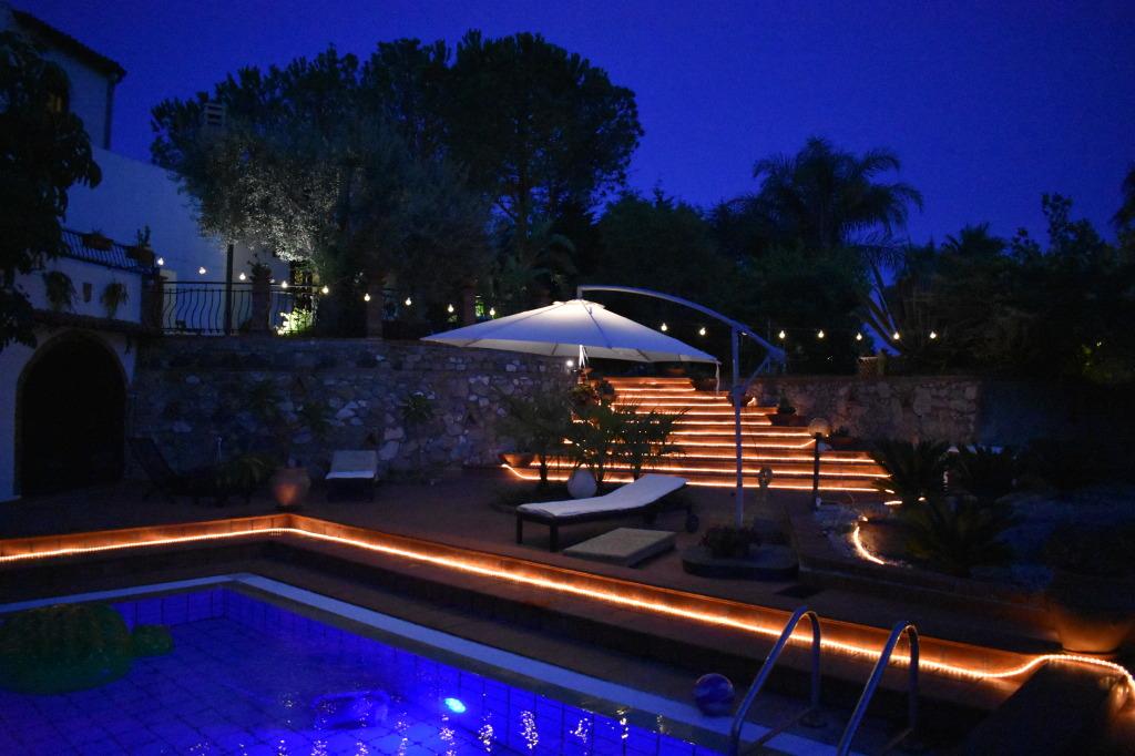 Villa Calipso Taormina 30753