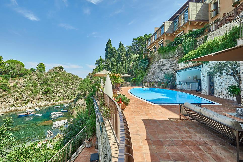 Villa Taormina Taormina 31628