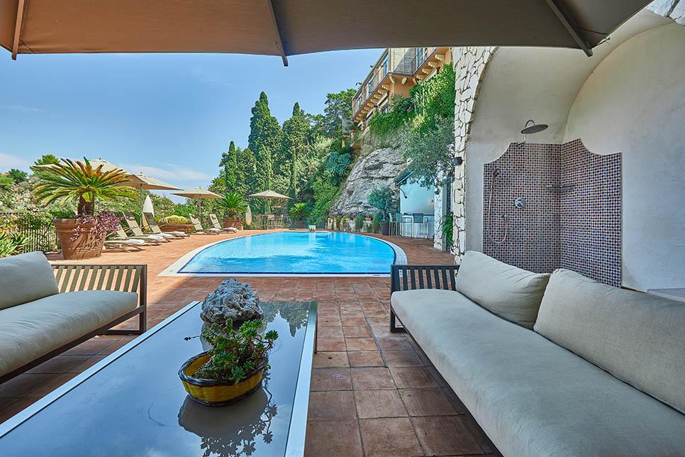 Villa Taormina Taormina 31630