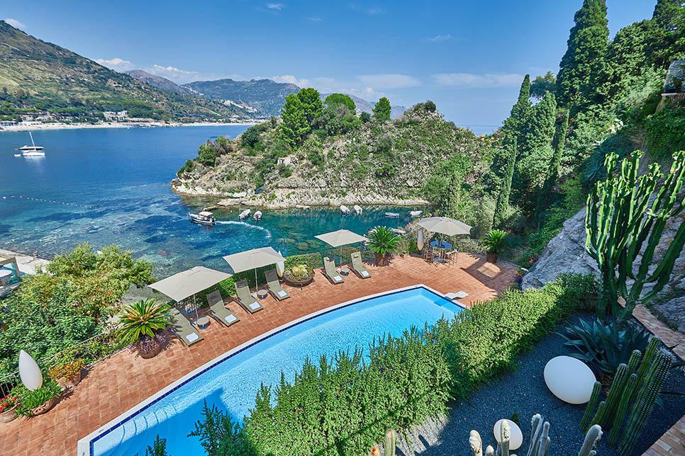 Villa Taormina Taormina 31631