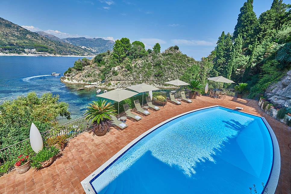 Villa Taormina Taormina 31632