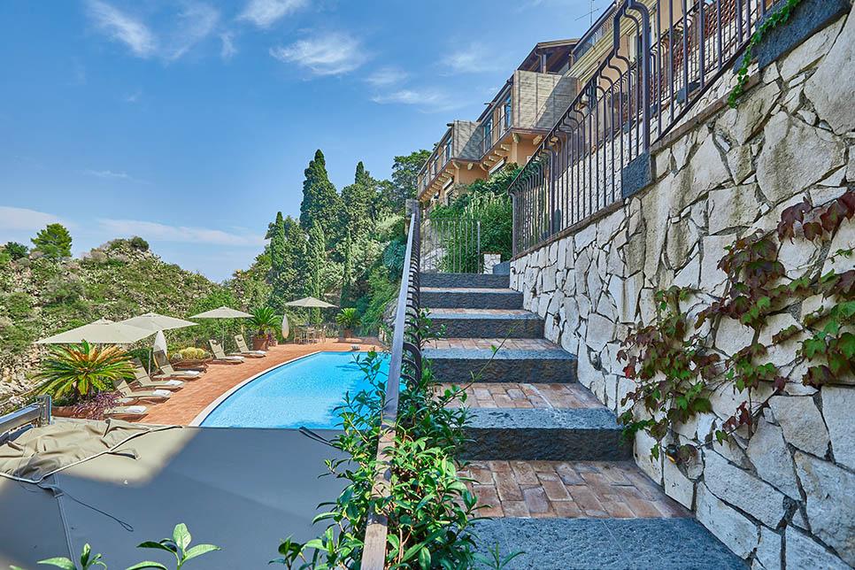 Villa Taormina Taormina 31633