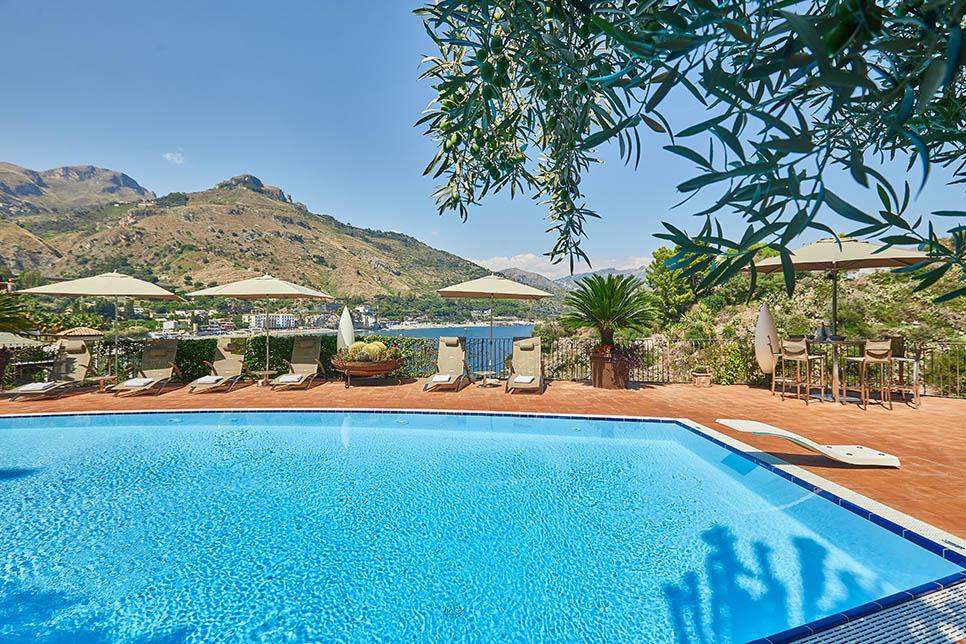 Villa Taormina Taormina 31641