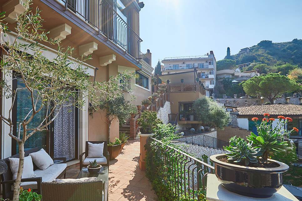 Villa Taormina Taormina 31646