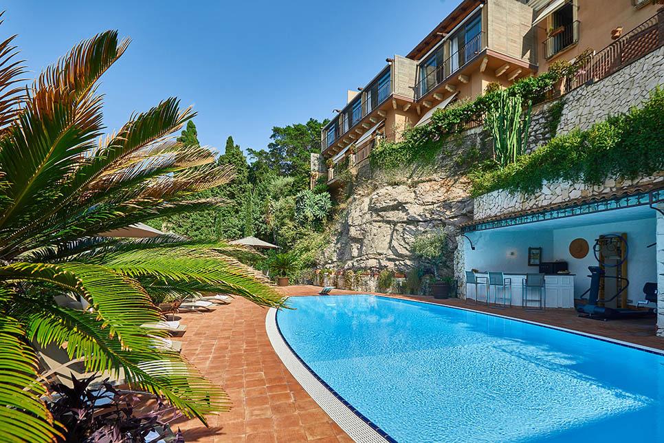 Villa Taormina Taormina 31651