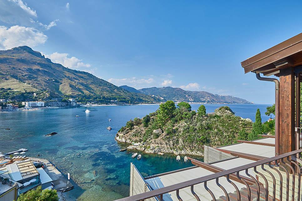 Villa Taormina Taormina 31656