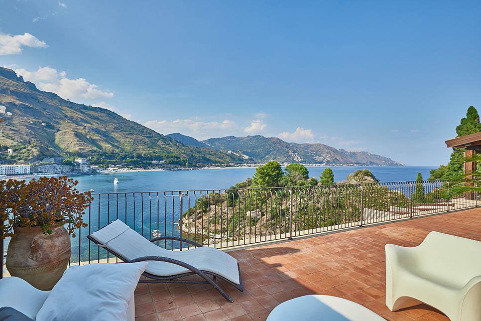 Villa Taormina Taormina 31657