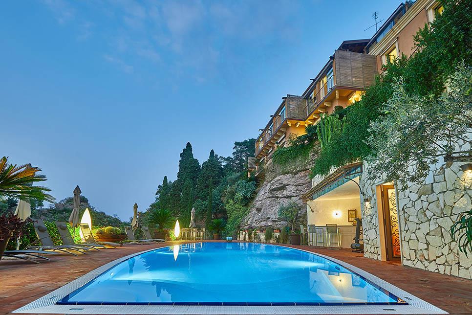 Villa Taormina Taormina 31662