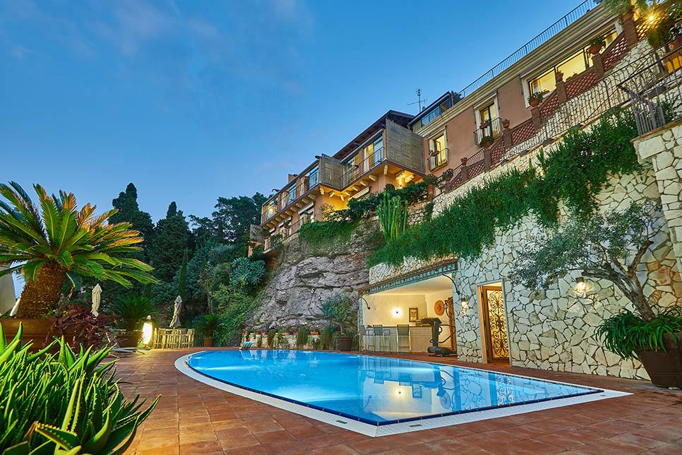 Villa Taormina Taormina 31663