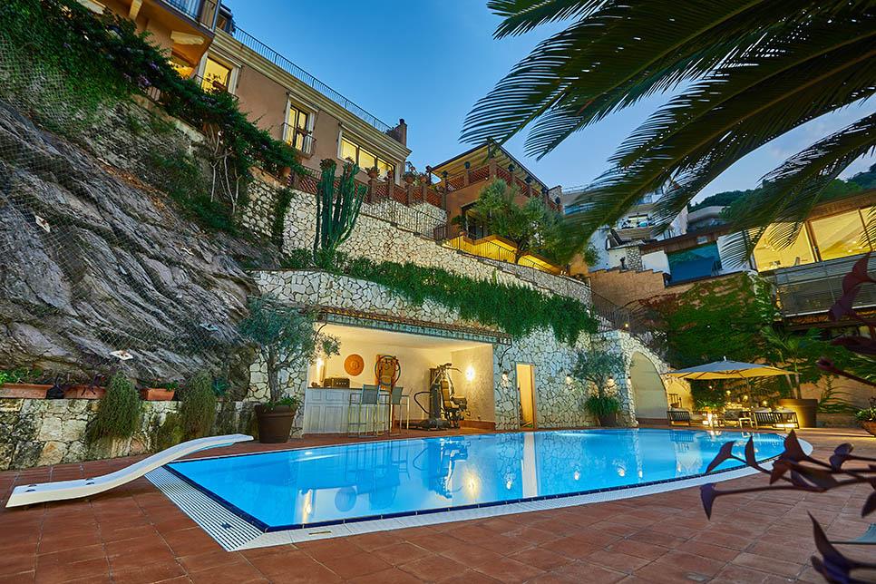 Villa Taormina Taormina 31664