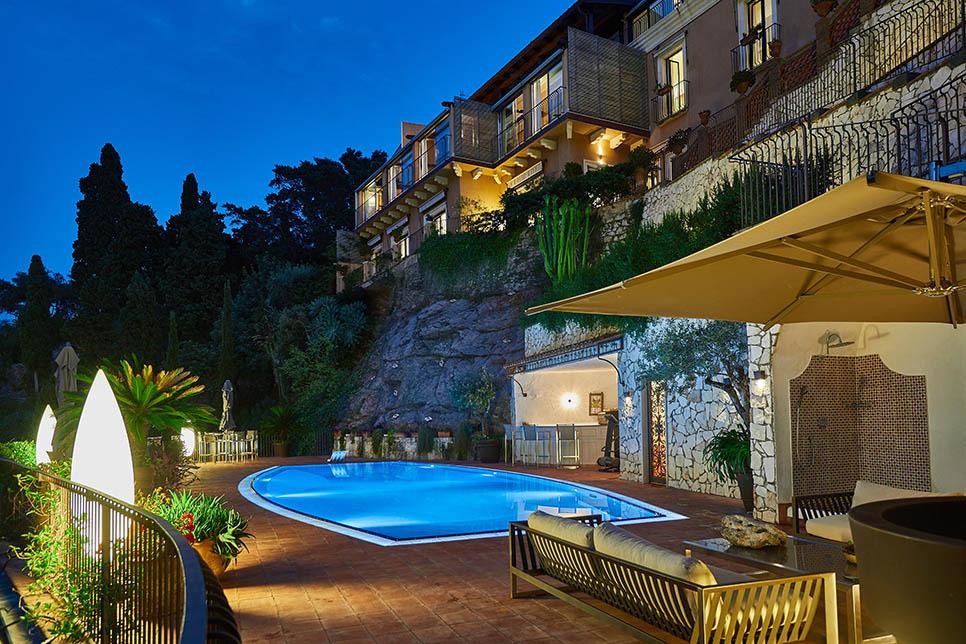 Villa Taormina Taormina 31665