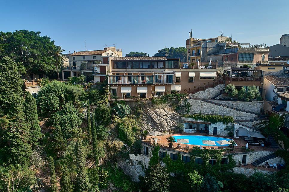 Villa Taormina Taormina 31669