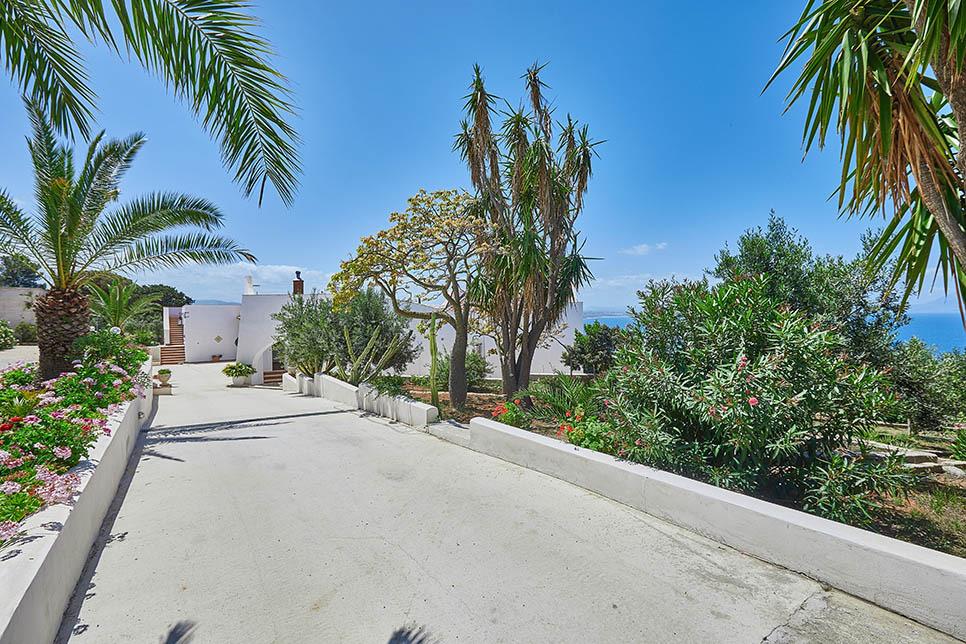 Villa Giacona Venuti Terrasini 31478