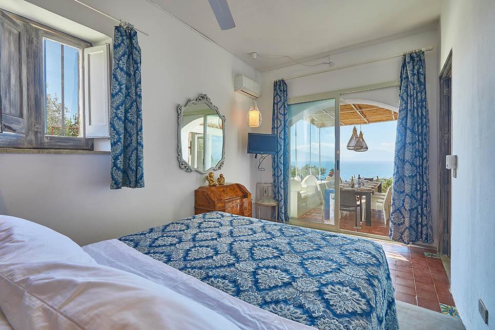 Villa Giacona Venuti Terrasini 31490