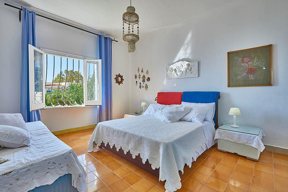 Villa Giacona Venuti Terrasini 31502