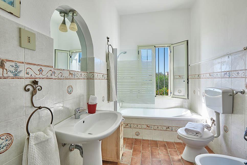 Villa Giacona Venuti Terrasini 31503