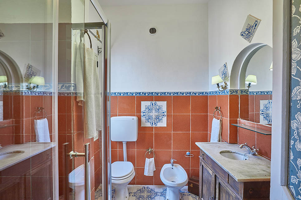 Villa Giacona Venuti Terrasini 31505
