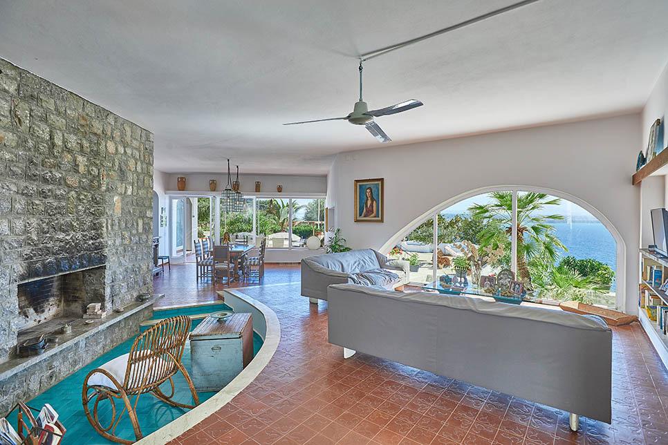 Villa Giacona Venuti Terrasini 31506