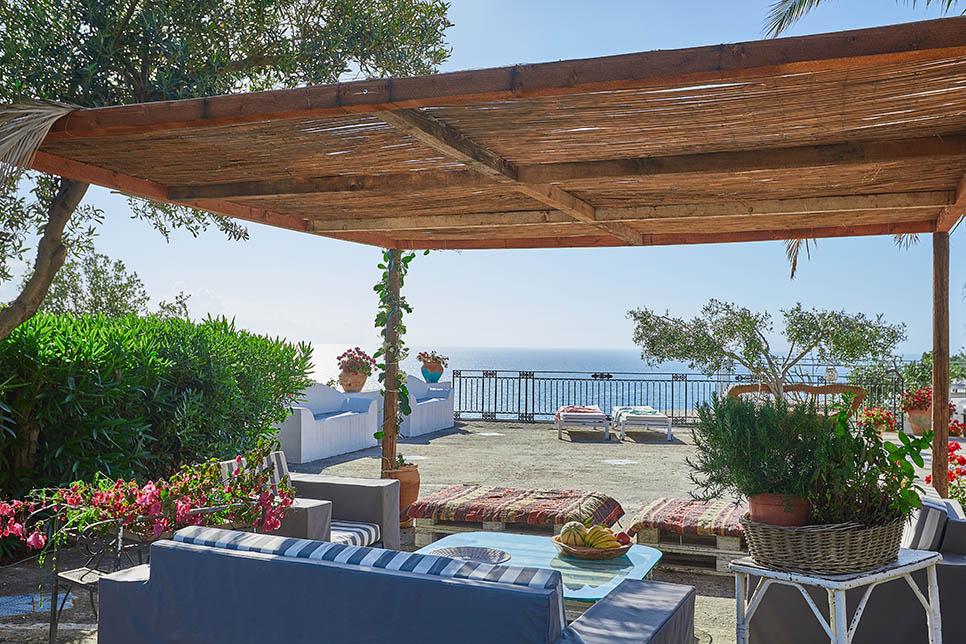 Villa Giacona Venuti Terrasini 31515