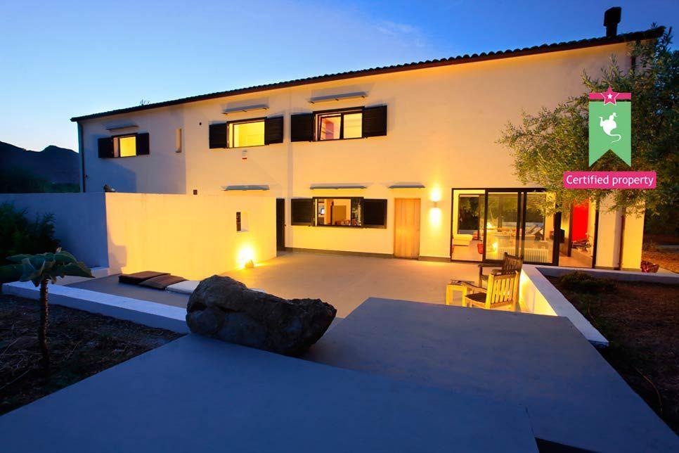 Casa Turi Trabia 20759