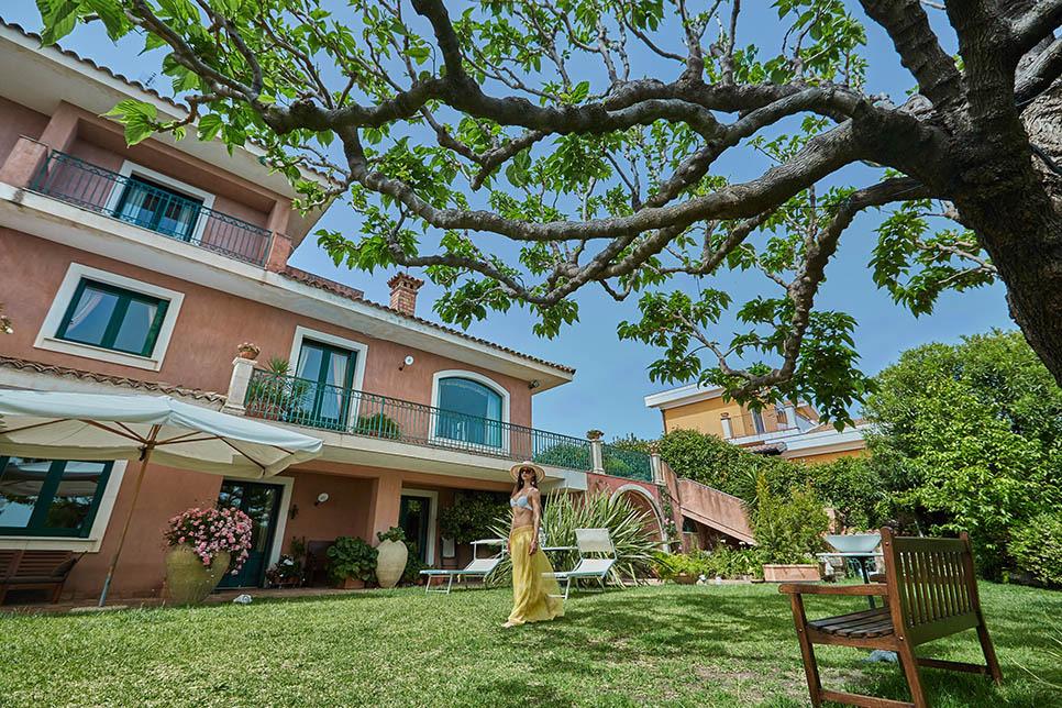 Villa Rosa Antica Trecastagni 29938