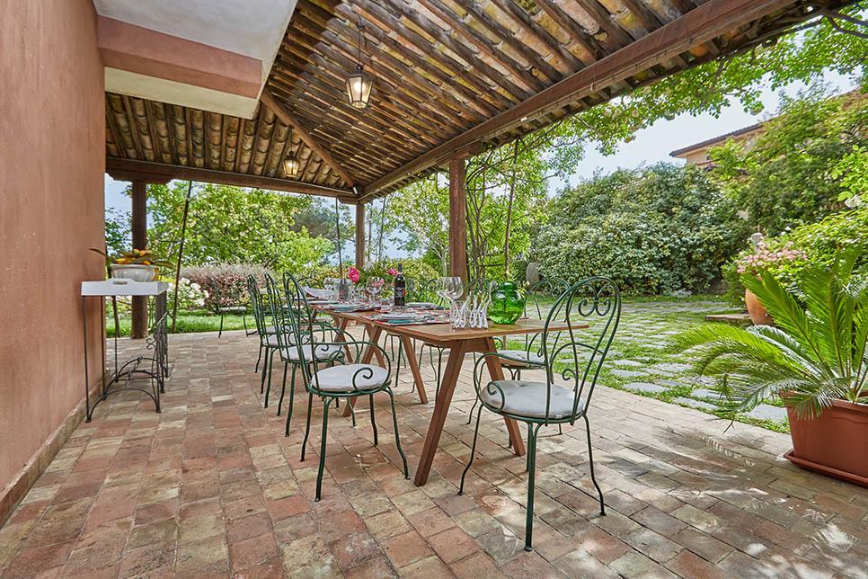 Villa Rosa Antica Trecastagni 29940