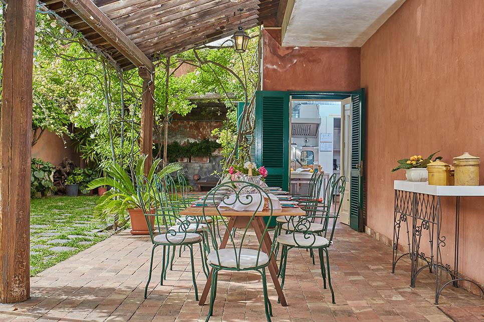 Villa Rosa Antica Trecastagni 29941