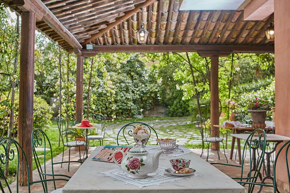 Villa Rosa Antica Trecastagni 29942