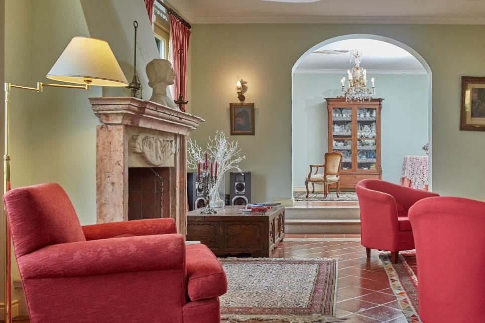 Villa Rosa Antica Trecastagni 29956