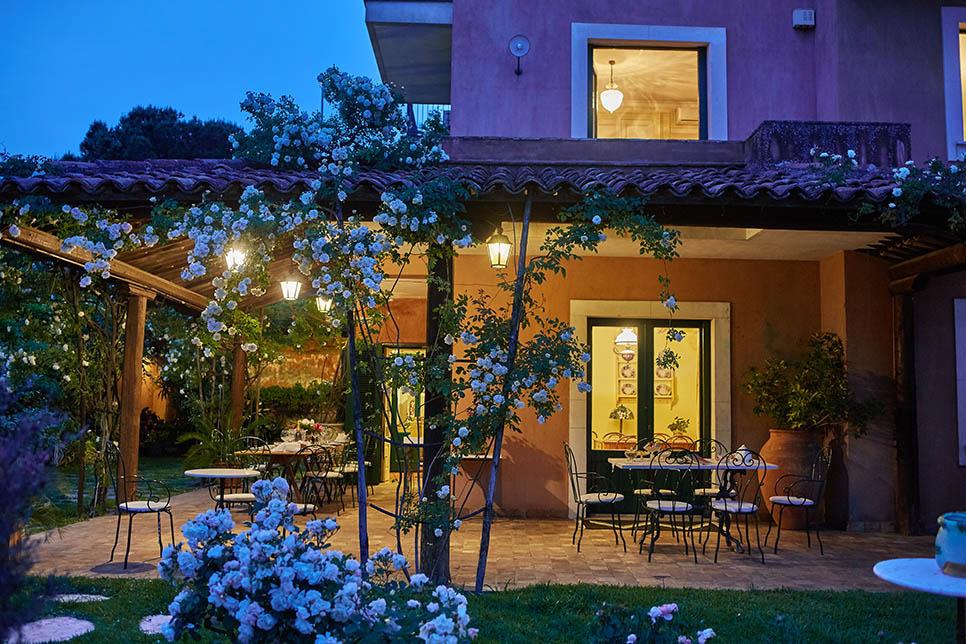 Villa Rosa Antica Trecastagni 29961