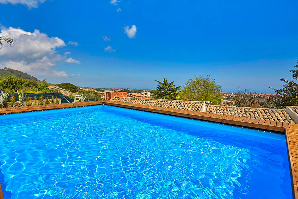 Villa Viscalori Viagrande 29234