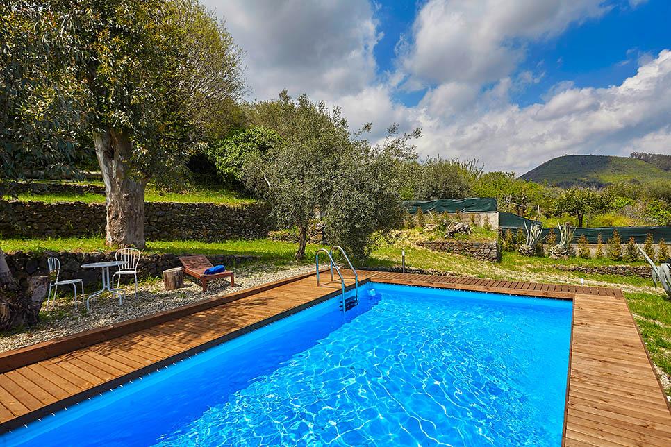 Villa Viscalori Viagrande 29235