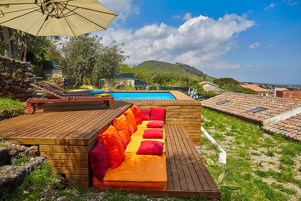 Villa Viscalori Viagrande 29237